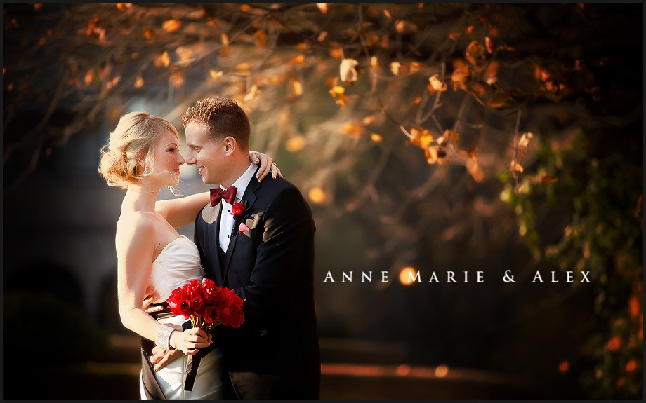 Anne Marie Amp Alexs Wedding At Sunnybrook Estates Toronto