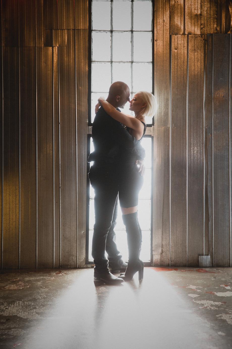 Beautiful Shot by Wedding Photographer Toronto