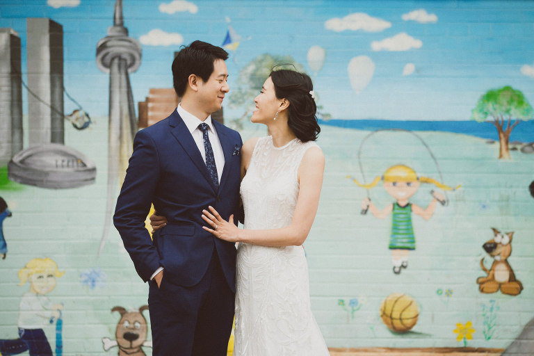 Toronto Wedding Photography Reviews